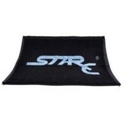 Carr coton STARC  chiffon non pelucheux