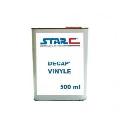 Decapvinyle  ml  pour dcoller les adhsifs et les vinyles
