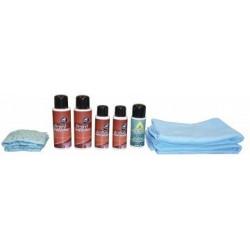 Kit protection XL A- Glaze : protection carrosserie longue durée