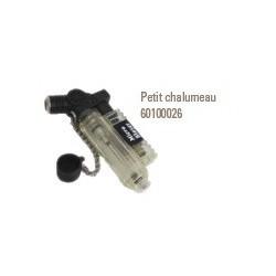 Micro chalumeau  gaz  pour la pose de films teints