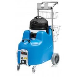 JUNIOR STAR AUTO  : machine vapeur électrique 220 V et aspirateur d'eau