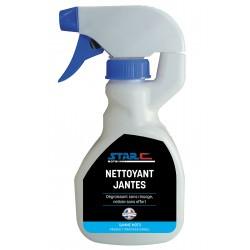 Nettoyant jantes moto - pour le nettoyage des jantes - 250 ml