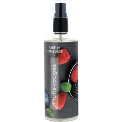 Parfum fruits-rouges- 125 ml - parfum voiture