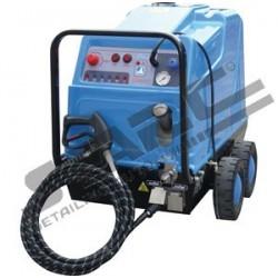 Diamond steam premium  machine  vapeur