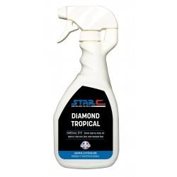 Diamond tropical 500ml  : nettoyant carrosserie été