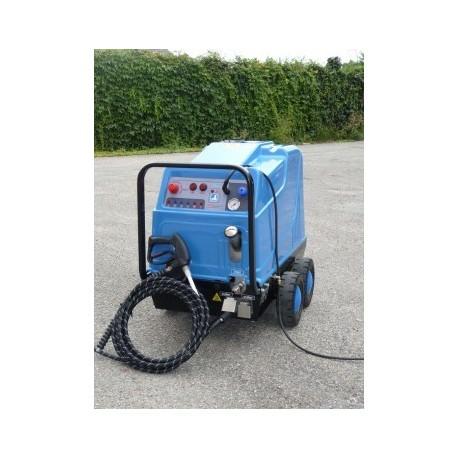 Diamond steam prmium  produits  kit maintenance  machine  vapeur