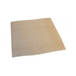 Feuille téflon  pour la réparation des sièges tissus,  des velours, tableaux de bord vinyle
