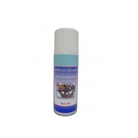 Spray activateur 807