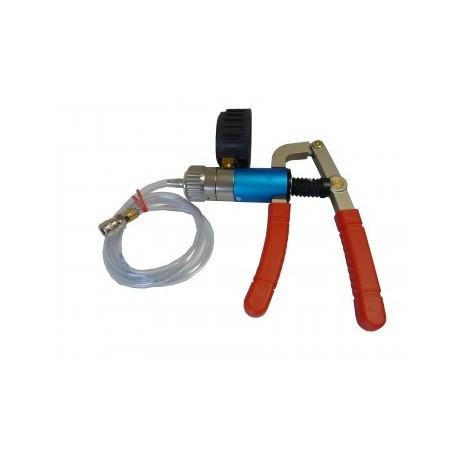 fee10dbe91580 Kit pompe à pression + injecteur aluminium : pour la réparation d'impacts  sur pare-brise - STARC