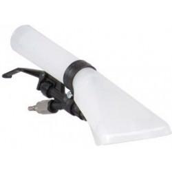Embout plastique injecteur vendu avec raccord poigne