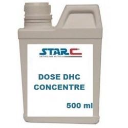 DHC dose concentré 500 ml : dégraissant habitacle