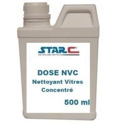 NVC   ml   Dose nettoyant vitres concentr